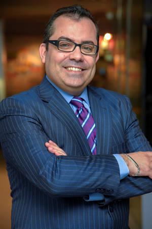 Antonio Pita, nuevo Director de Operaciones y Soluciones en Synergic Partners (grupo Telefónica)