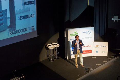 Konica Minolta muestra el valor humano en Impulsando tu Empresa Sevilla