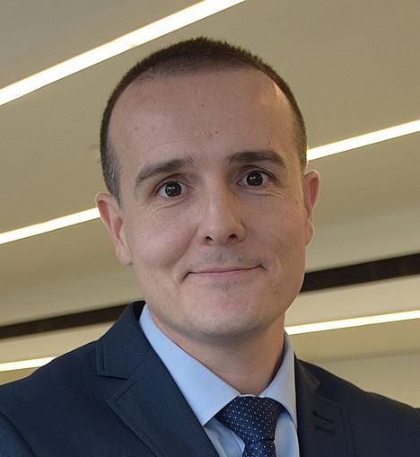 Antonio Romero, AIG.