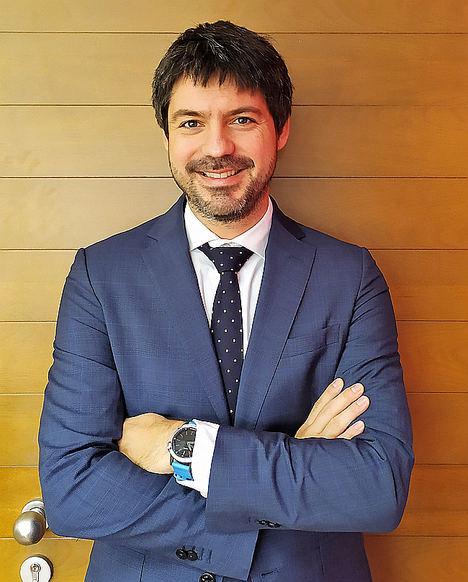 Antonio Sánchez, Talentia Software.