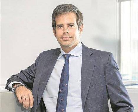 Antonio Benitez Ostos: