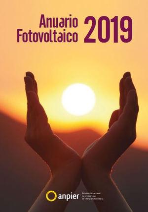 Anpier presenta el Anuario Fotovoltaico 2019