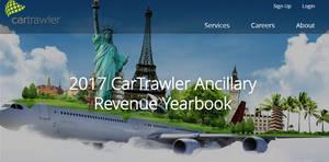 El nuevo Anuario de CarTrawler sobre ingresos por servicios complementarios muestra un incremento de 44.600 millones de dólares en los ingresos de 66 aerolíneas