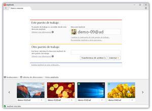 Anydesk lanza su nueva versión 4.0 con grabación de sesiones y administración de archivos integrada