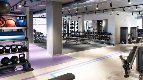 Anytime Fitness: soporte y crecimiento, claves de su 2021