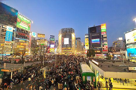 Propuestas para recibir el Año Nuevo como un japonés más