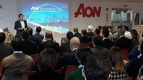 Aon InnovationLab: 47 start-ups se presentan al primer programa de innovación abierta de Aon