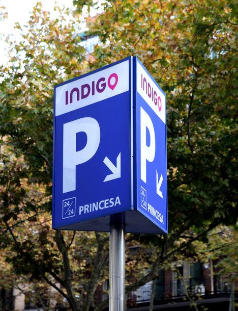 OPnGO-Indigo y Bip&Drive firman un acuerdo para agilizar el acceso a los aparcamientos