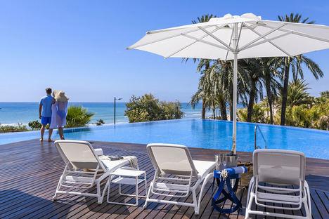 Las Colinas Golf sorprende este verano con una nueva propuesta de beach club: WOW Beach