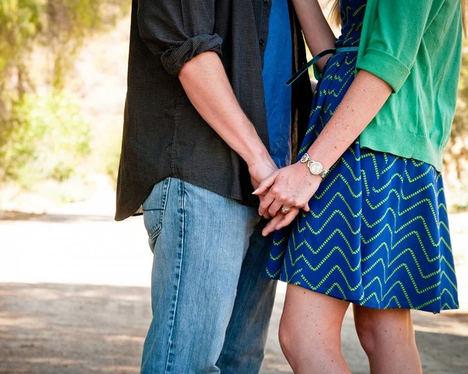 ¿Cómo funciona el amor casual en tiempos de coronavirus?