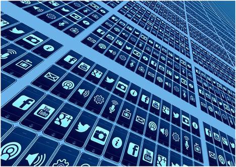 Aplicaciones para móvil: el empujón que necesita tu empresa