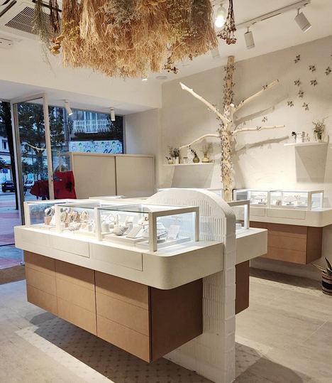 Apodemia continúa con sus planes de expansión, y abre una nueva tienda en Pontevedra