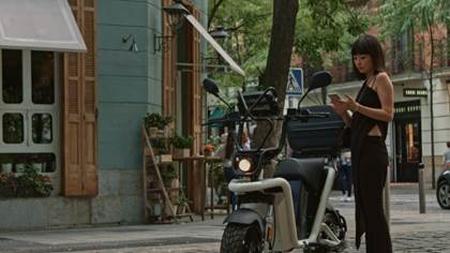 Así es la nueva App de ioscoot, el servicio de motosharing más innovador y sostenible de Madrid y Barcelona