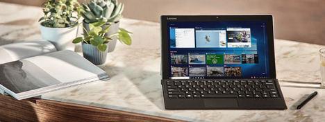 Aprovecha al máximo tu tiempo con la nueva actualización de Windows 10