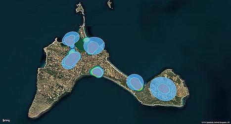 Aqualia en colaboración con Arson Metering implanta un sistema de Telelectura en Formentera