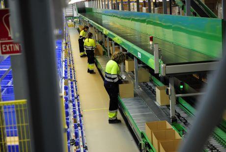 Aragón bate en sólo once meses su récord anual de exportaciones