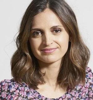 Arancha Martínez, cofundadora y directora gerente de It Will Be.
