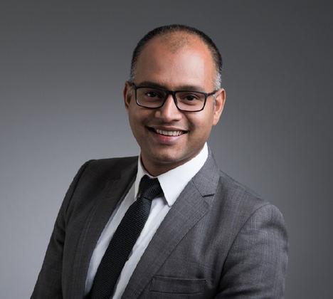 Aravindan Jegannathan, Analista Senior de JK Capital Management, del grupo La Française.