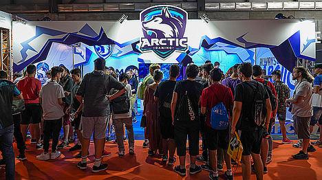 Arctic Gaming cierra su primera ronda de inversión