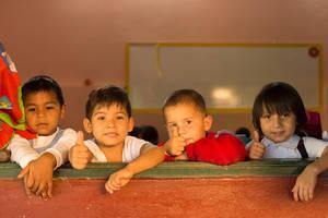Argentina ampliará la cobertura de educación temprana con préstamo de US$200 millones del BID