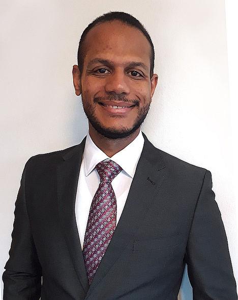Ariel Espejo, AENOR Rep. Dominicana.