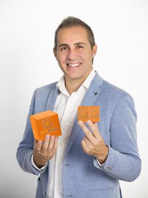 Aritz Urresti, CEO goalboxes.