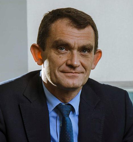 Arnaud Quémard, nuevo Director General de Sanef, filial francesa de Abertis