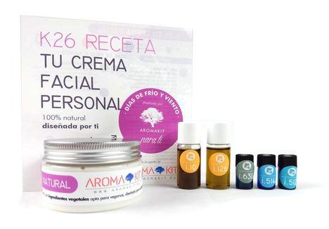 Aromakit ofrece consejos para proteger la piel del frío y el viento