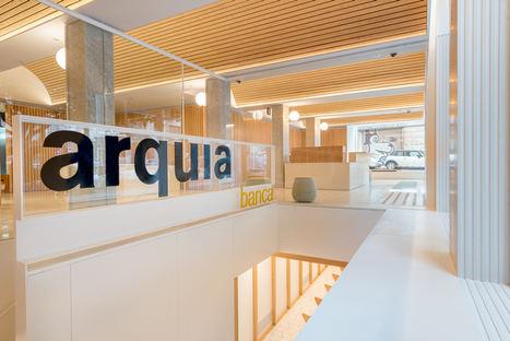 Arquia Banca lanza una campaña dirigida a profesionales y autónomos que se pueden beneficiar de un seguro de Hospitalización por COVID-19 sin coste