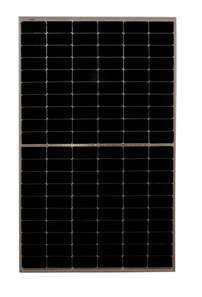 Artesolar Fotovoltaica lanza su gama de paneles FV de célula partida