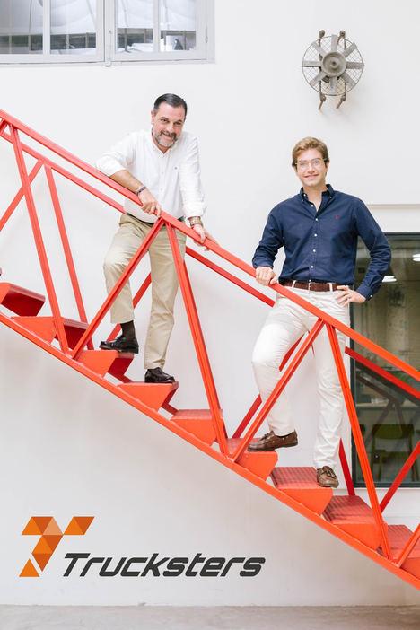 La startup Trucksters avanza con su crecimiento y abre delegación en Valencia