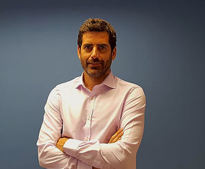 Arturo Peris, Morgan Philips Hudson Executive Search.