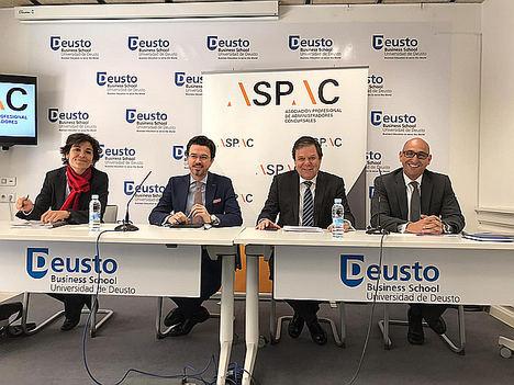 Se presenta el primer Código de Buenas Prácticas para los Administradores Concursales en España