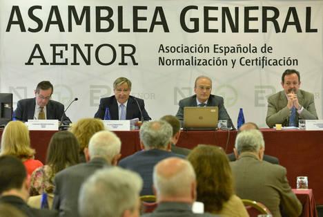 AENOR: 70.000 centros de trabajo certificados en todo el mundo
