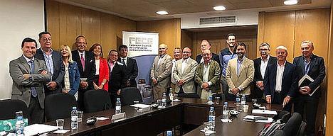 FECE celebra su Asamblea General