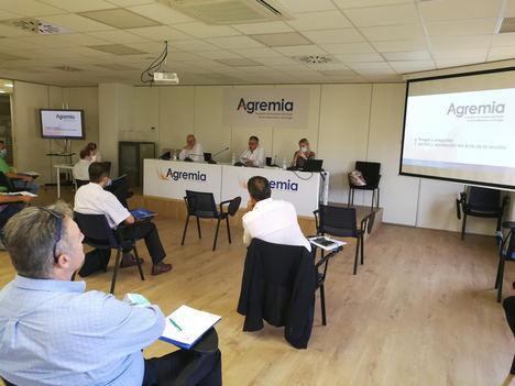 AGREMIA celebra su Asamblea General