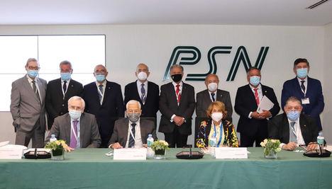 La Asamblea de PSN refrenda las cuentas del ejercicio 2020, marcadas por los cerca de 6 millones de euros repartidos en concepto de Participación en Beneficios