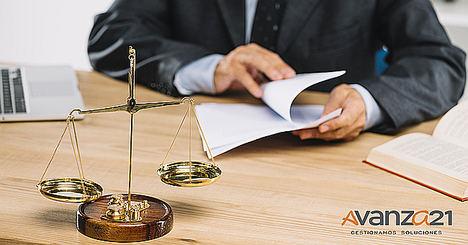 Avanza21: asesoría jurídica para empresas