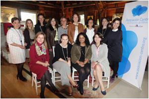 La Asociación Centro de Dirección de RRHH reivindica un mayor liderazgo femenino en la empresa