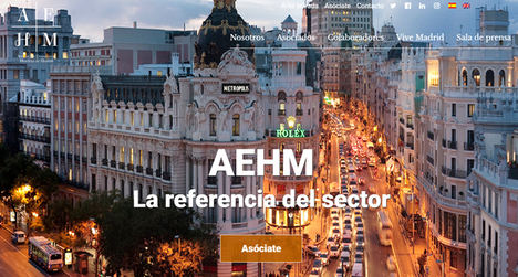 Los hoteleros madrileños y la Comunidad de Madrid acuerdan habilitar más hoteles para atender a pacientes afectados por coronavirus