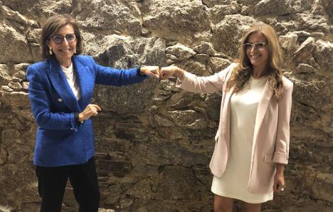 Tecalis y Executivas de Galicia, aliados para digitalizar a las directivas gallegas