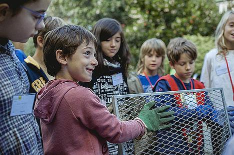 Asociación Vida Sana y Fundación Triodos presentan a los ganadores del V Premio Nacional Huertos Educativos Ecológicos