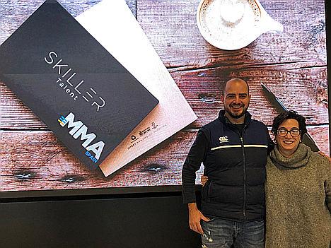 La Asociación de Marketing y Skiller Academy firman un acuerdo de colaboración estratégica