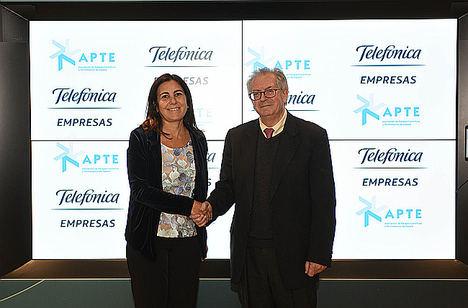 La Asociación de Parques Científicos y Tecnológicos de España se pasa al blockchain con la ayuda de Telefónica