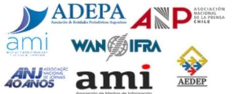 Asociaciones iberoamericanas resaltan la importancia del periodismo independiente durante la pandemia del Covid-19