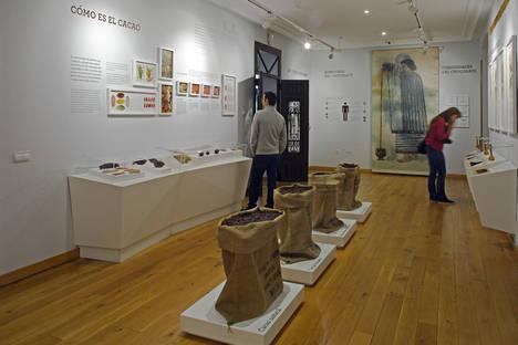 Astorga y Maragateria. Astorga. Museo del Chocolate