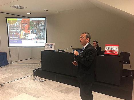 ASTURGAR SGR participa en el encuentro anual de franquicias que se celebra en Oviedo