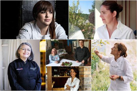 Asturias acoge la primera edición de FéminAs, un congreso internacional de gastronomía, mujer y medio rural