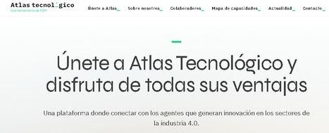 Atlas Tecnológico entra en Lanzadera, la aceleradora de Juan Roig