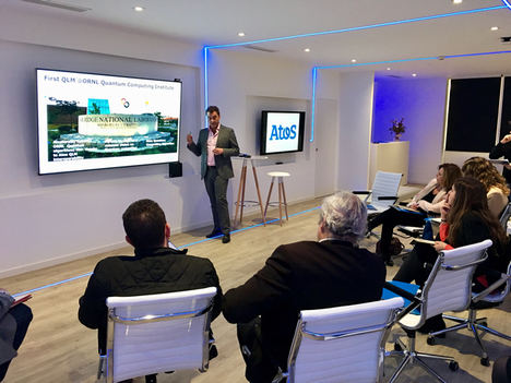 Atos Codex, el primer ecosistema TI que ofrece Smart Services as a Service